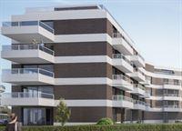 Foto 2 : Nieuwbouw Residentie Paddock I te DE PANNE (8660) - Prijs Van € 235.000 tot € 265.000