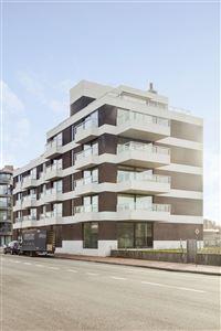 Foto 20 : Nieuwbouw Residentie Paddock I te DE PANNE (8660) - Prijs Van € 235.000 tot € 265.000