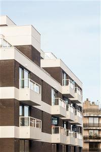 Foto 19 : Nieuwbouw Residentie Paddock I te DE PANNE (8660) - Prijs Van € 235.000 tot € 265.000