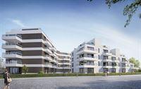 Foto 4 : Nieuwbouw Residentie Paddock I te DE PANNE (8660) - Prijs Van € 235.000 tot € 265.000
