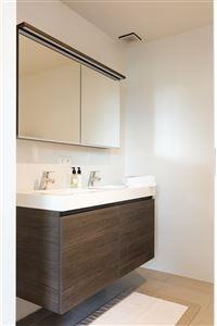 Foto 9 : Nieuwbouw Residentie Paddock I te DE PANNE (8660) - Prijs Van € 235.000 tot € 265.000