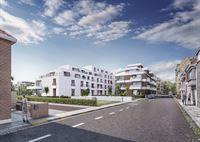 Foto 5 : Nieuwbouw Residentie Paddock I te DE PANNE (8660) - Prijs Van € 235.000 tot € 265.000