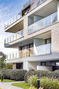 Foto 3 : Nieuwbouw Jan Turpin Fase II te NIEUWPOORT (8620) - Prijs € 850.000