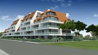 Foto 4 : Nieuwbouw Jan Turpin Fase II te NIEUWPOORT (8620) - Prijs € 850.000