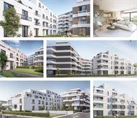 Foto 2 : Nieuwbouw Residentie Paddock  II te DE PANNE (8660) - Prijs Van € 215.000 tot € 475.000