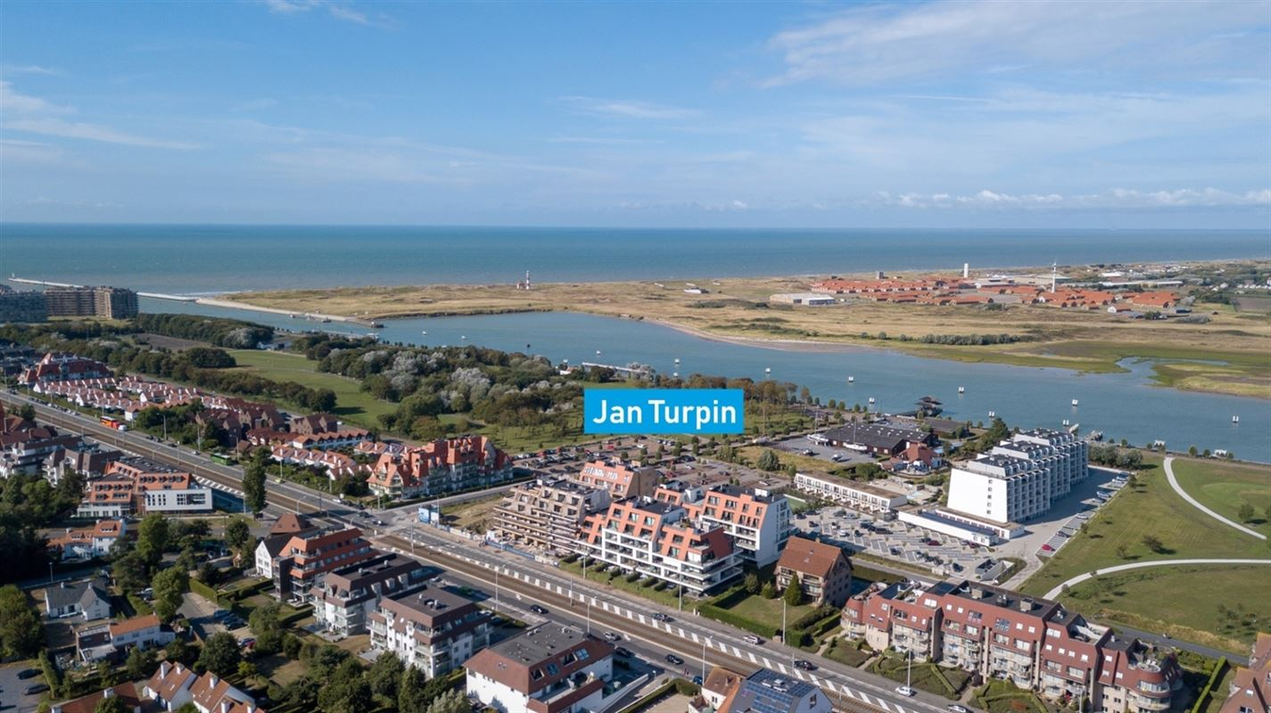 Foto 16 : Appartement te 8620 NIEUWPOORT (België) - Prijs € 850.000