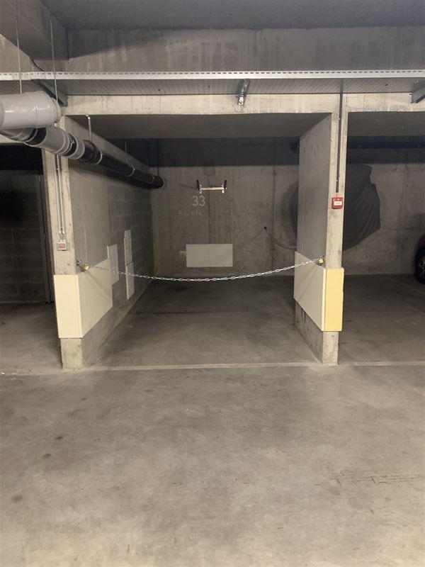 Foto 3 : Parking/Garagebox te 8620 NIEUWPOORT (België) - Prijs € 45.000