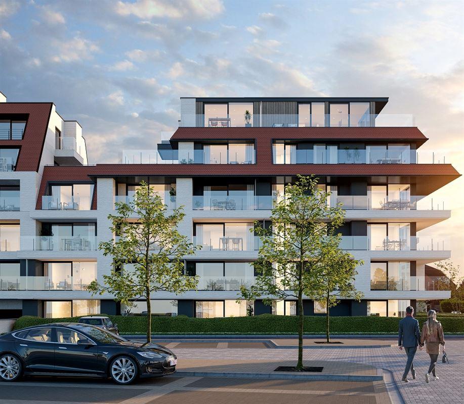 Foto 2 : Appartement te 8620 NIEUWPOORT (België) - Prijs € 425.000