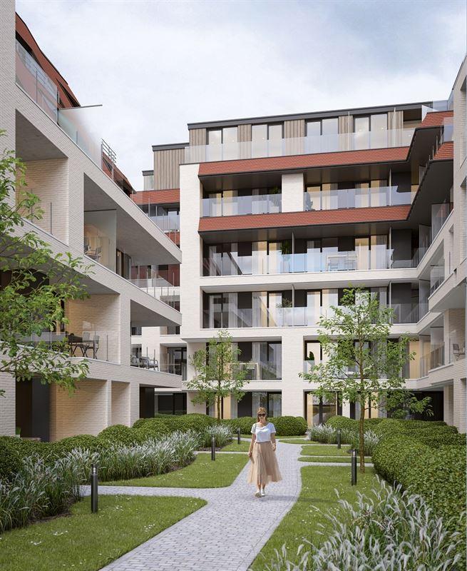 Foto 3 : Appartement te 8620 NIEUWPOORT (België) - Prijs € 425.000