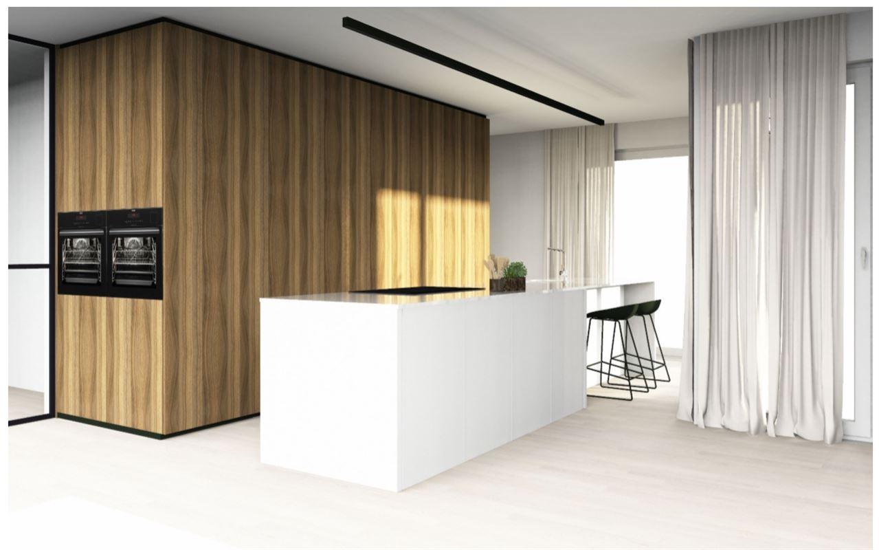 Foto 5 : Appartement te 8620 NIEUWPOORT (België) - Prijs € 900.000