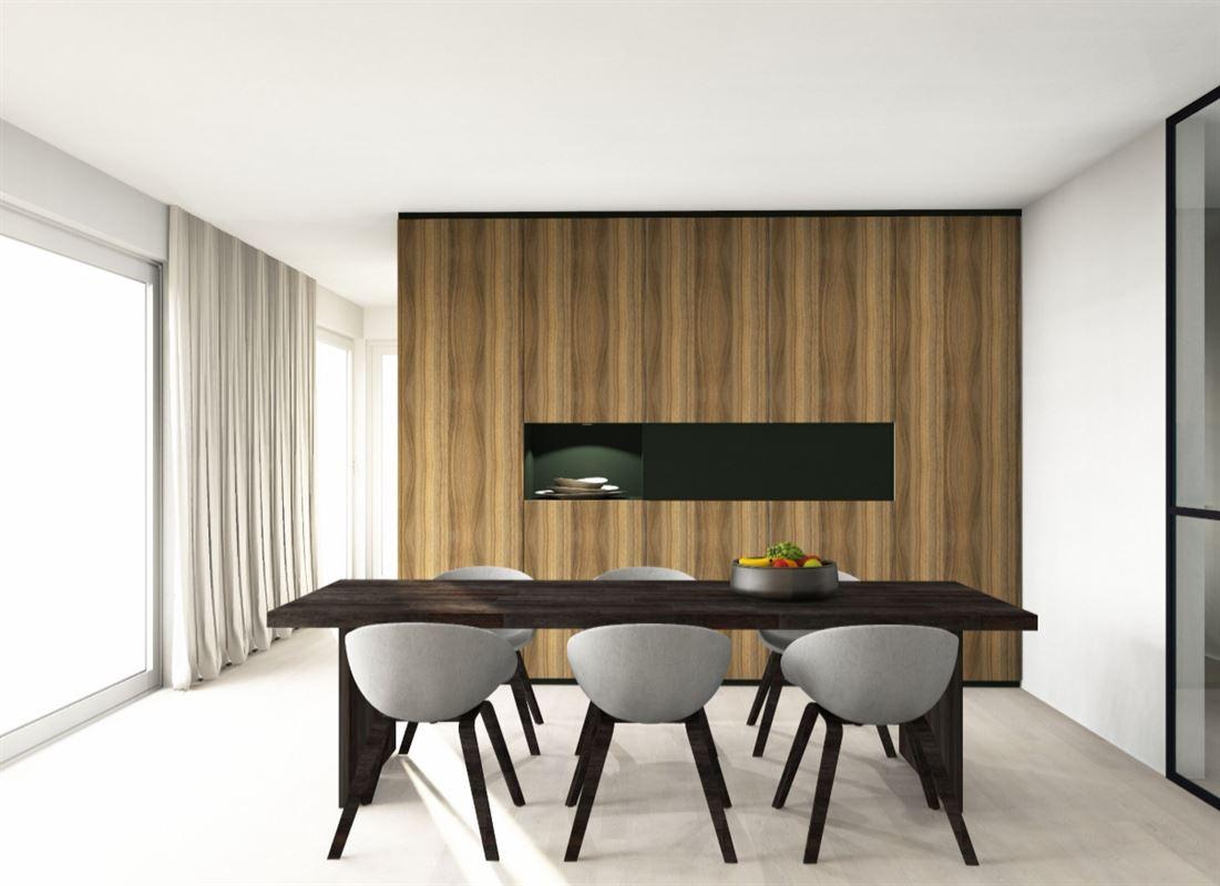 Foto 4 : Appartement te 8620 NIEUWPOORT (België) - Prijs € 900.000
