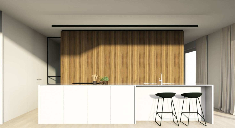 Foto 6 : Appartement te 8620 NIEUWPOORT (België) - Prijs € 900.000