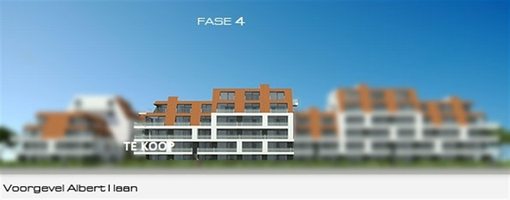 Foto 8 : Appartement te 8620 NIEUWPOORT (België) - Prijs € 450.000