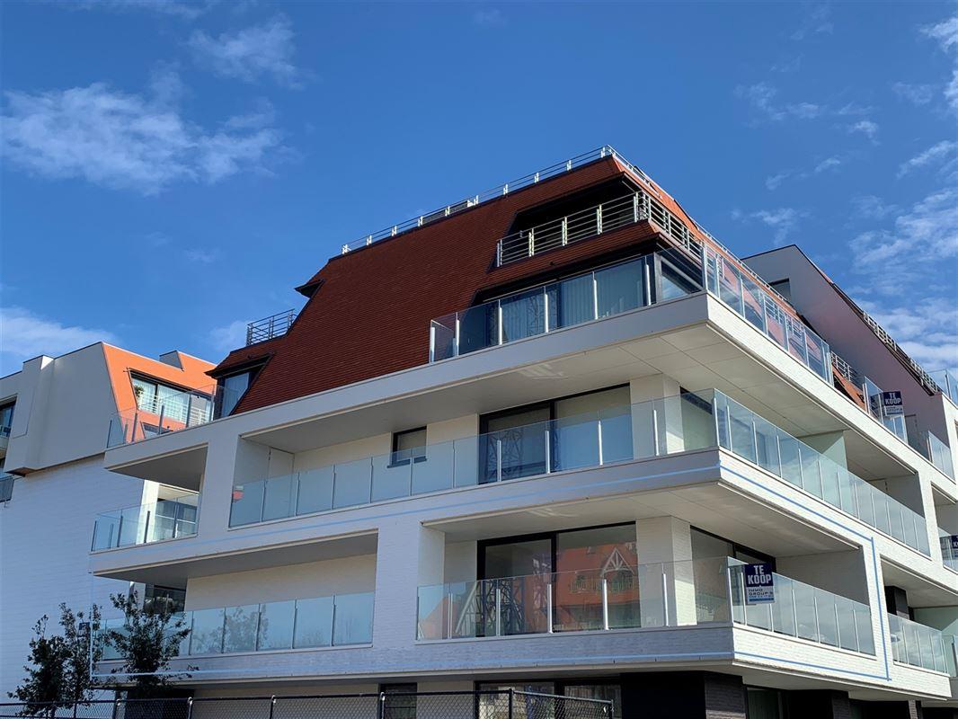 Foto 1 : Appartement te 8620 NIEUWPOORT (België) - Prijs € 450.000