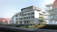 Foto 9 : Nieuwbouw Residentie Portino te NIEUWPOORT (8620) - Prijs € 595.000