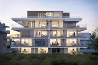 Foto 1 : Penthouse te 8620 NIEUWPOORT (België) - Prijs Prijs op aanvraag