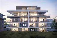 Foto 5 : Penthouse te 8620 NIEUWPOORT (België) - Prijs Prijs op aanvraag