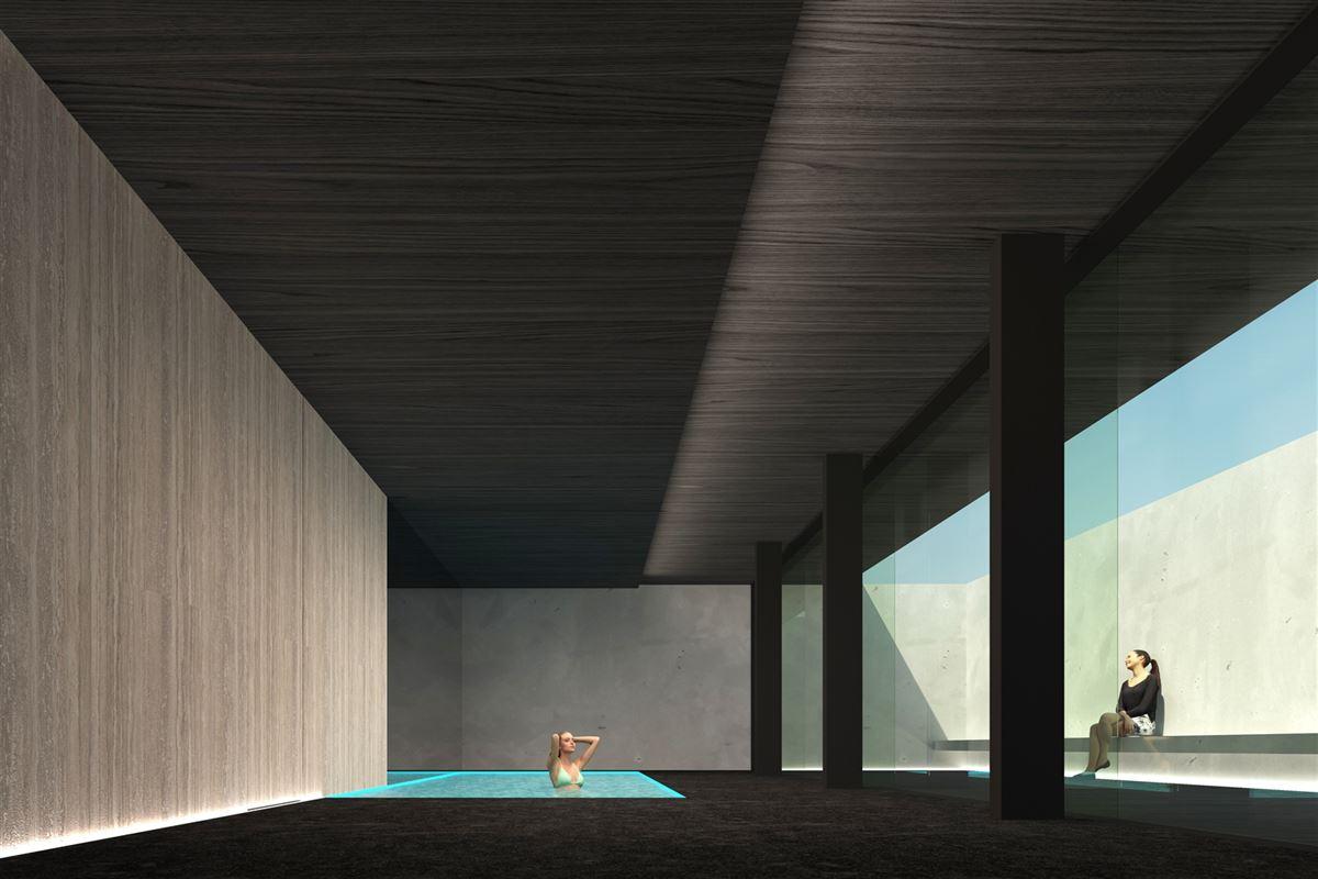 Foto 8 : Appartement te 8620 NIEUWPOORT (België) - Prijs € 595.000
