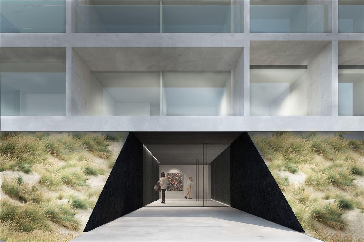 Foto 9 : Appartement te 8620 NIEUWPOORT (België) - Prijs € 595.000