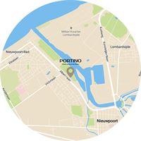 Foto 7 : Appartement te 8620 NIEUWPOORT (België) - Prijs € 595.000