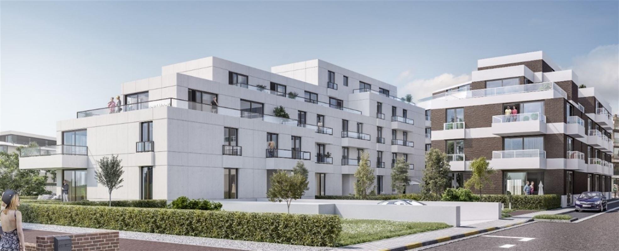 Foto 4 : Appartement te 8660 DE PANNE (België) - Prijs € 305.000
