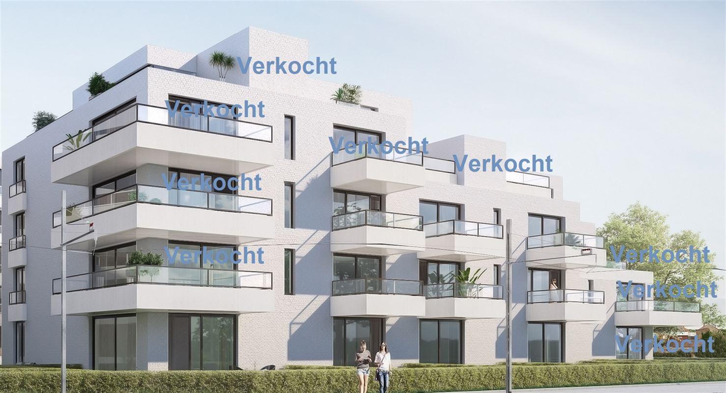 Foto 1 : Appartement te 8660 DE PANNE (België) - Prijs € 295.000