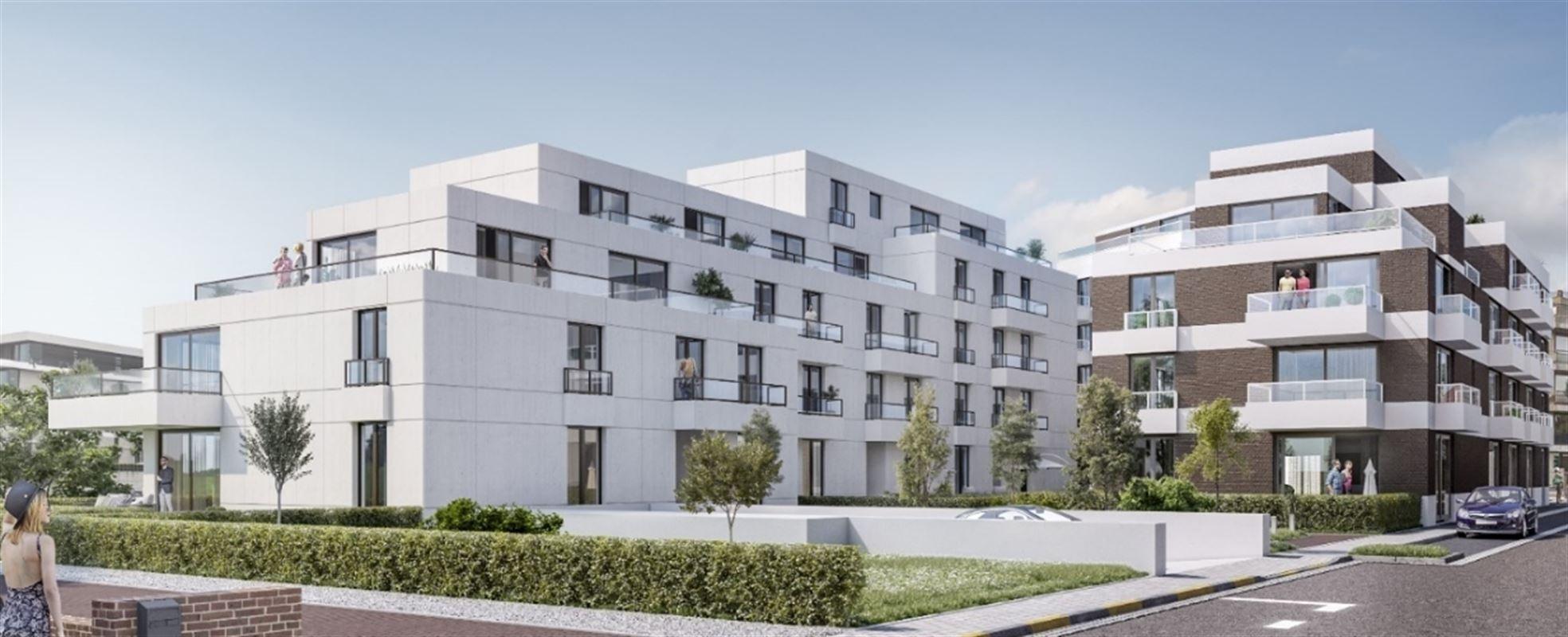 Foto 3 : Appartement te 8660 DE PANNE (België) - Prijs € 295.000