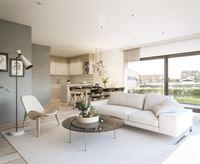 Foto 10 : Appartement te 8660 DE PANNE (België) - Prijs € 295.000