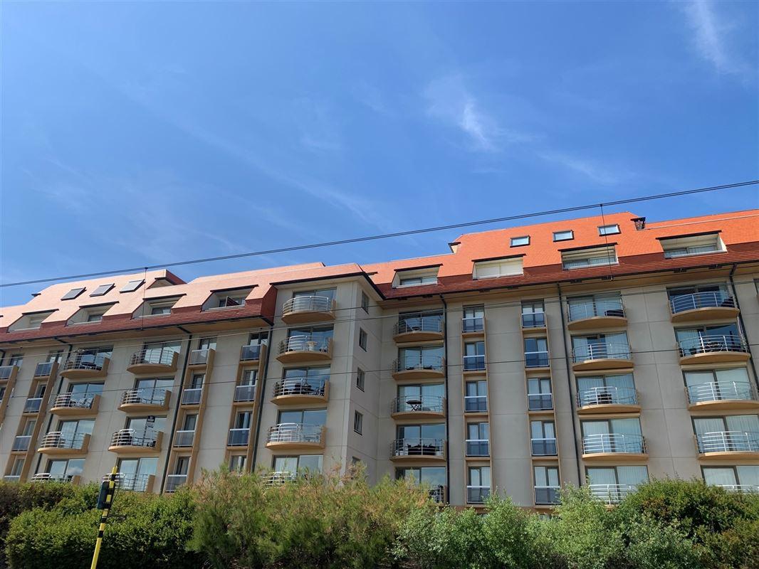 Foto 6 : Appartement te 8620 NIEUWPOORT (België) - Prijs € 515.000
