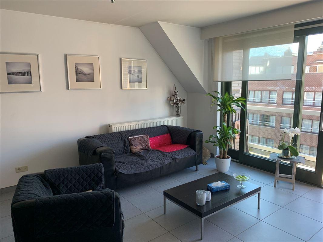 Foto 6 : Flat/studio te 8620 NIEUWPOORT (België) - Prijs € 180.000