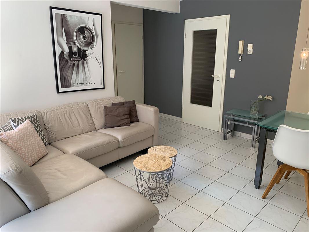 Foto 2 : Appartement te 8620 NIEUWPOORT (België) - Prijs € 220.000