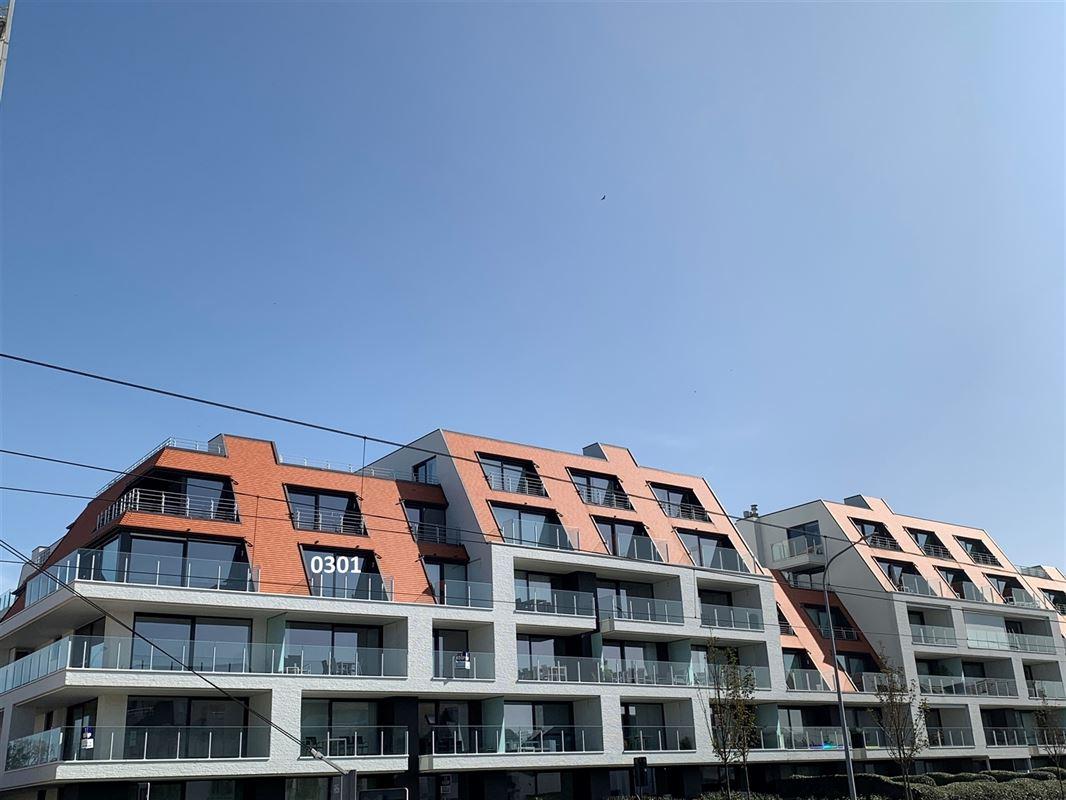 Foto 2 : Appartement te 8620 NIEUWPOORT (België) - Prijs € 340.000