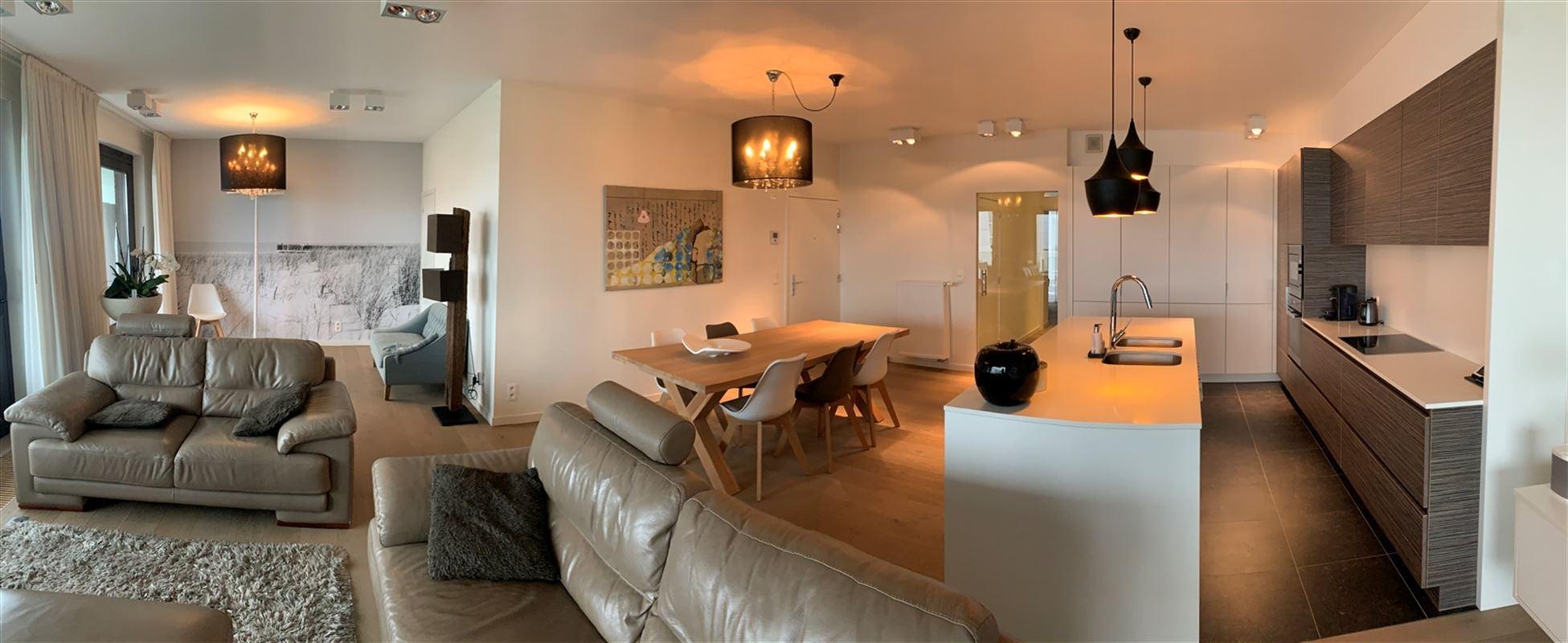 Foto 6 : Appartement te 8620 NIEUWPOORT (België) - Prijs € 650.000