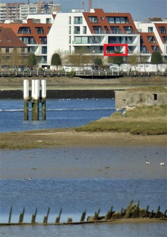 Foto 2 : Appartement te 8620 NIEUWPOORT (België) - Prijs € 650.000