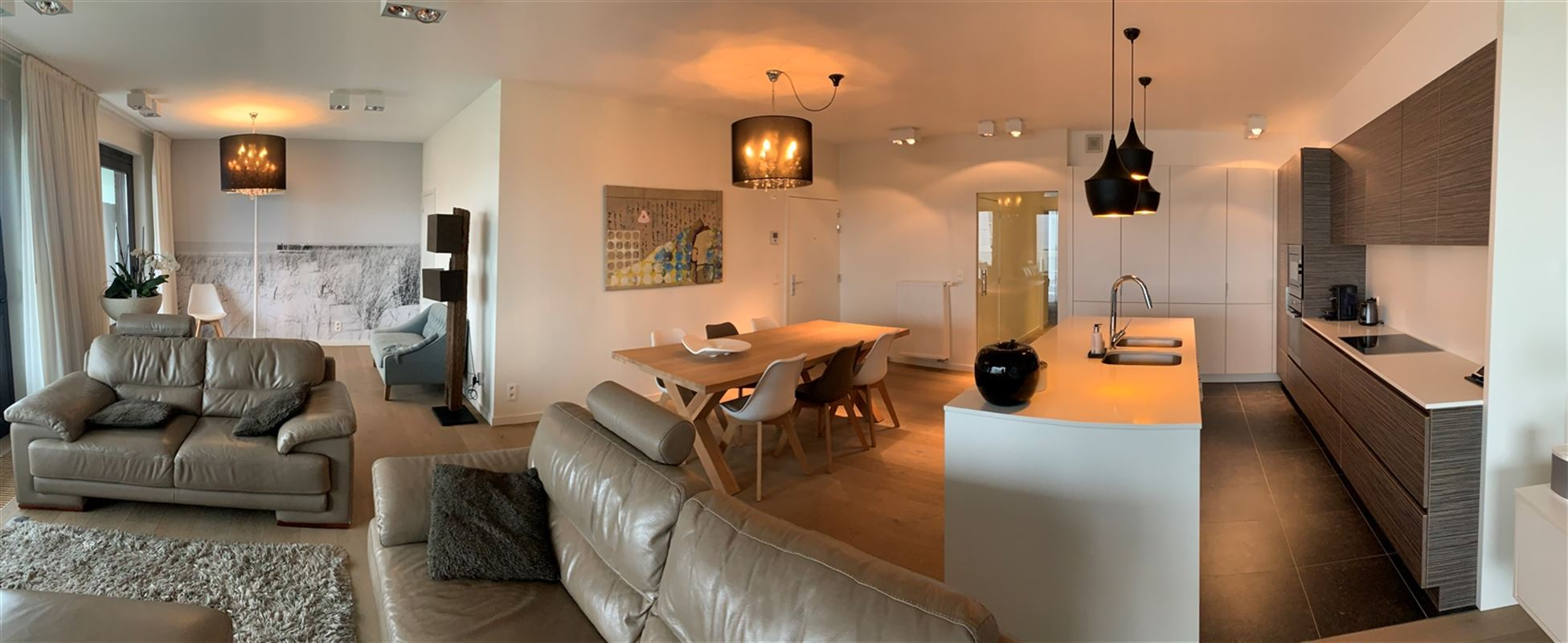 Foto 21 : Appartement te 8620 NIEUWPOORT (België) - Prijs € 650.000