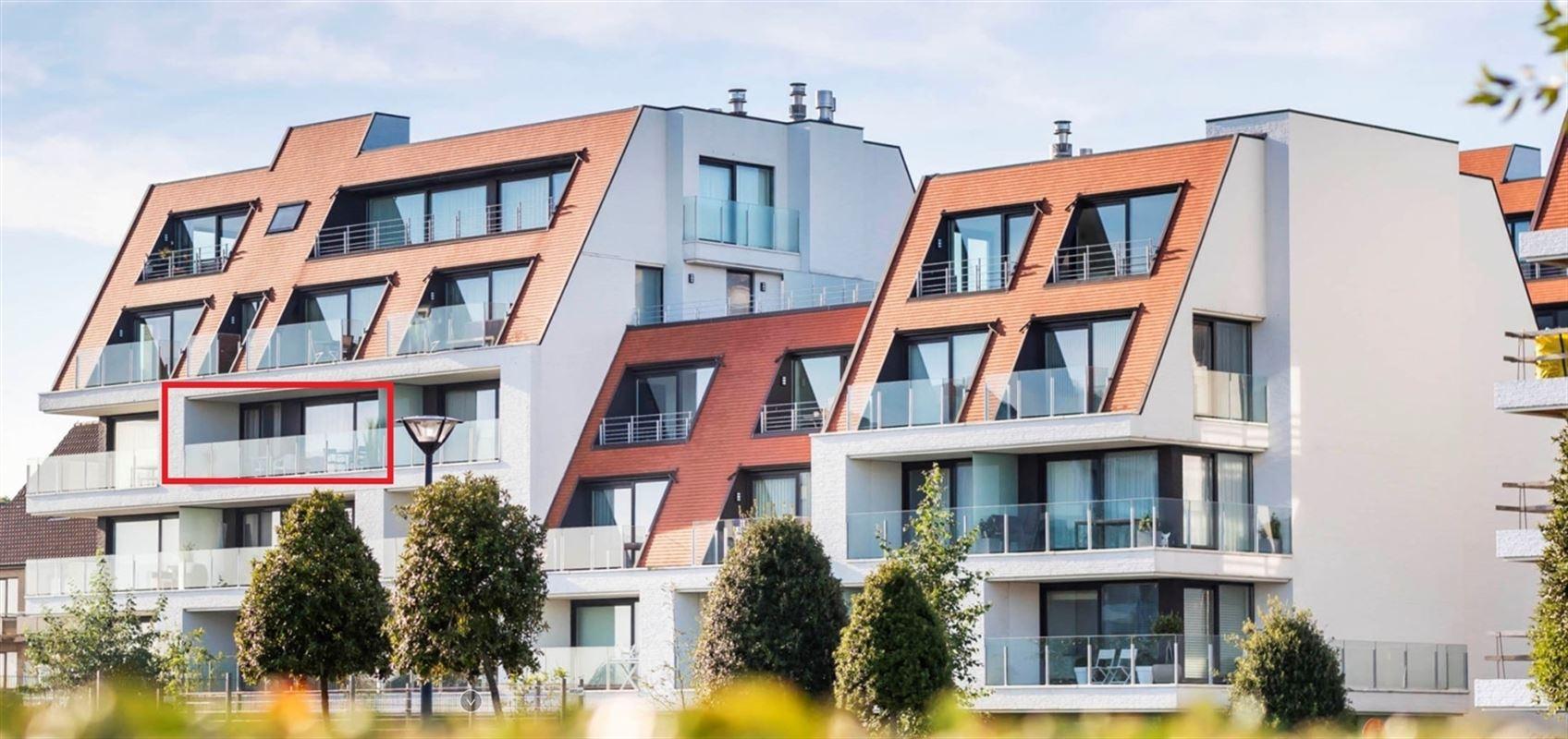 Foto 32 : Appartement te 8620 NIEUWPOORT (België) - Prijs € 650.000