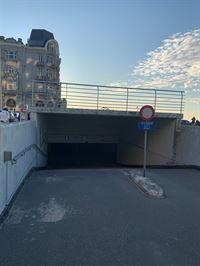 Foto 4 : Parking/Garagebox te 8620 NIEUWPOORT-BAD (België) - Prijs € 105