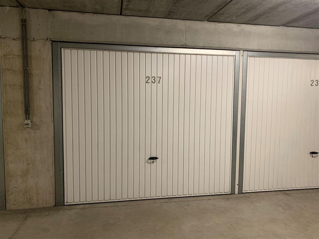 Foto 2 : Parking/Garagebox te 8620 NIEUWPOORT-BAD (België) - Prijs € 110