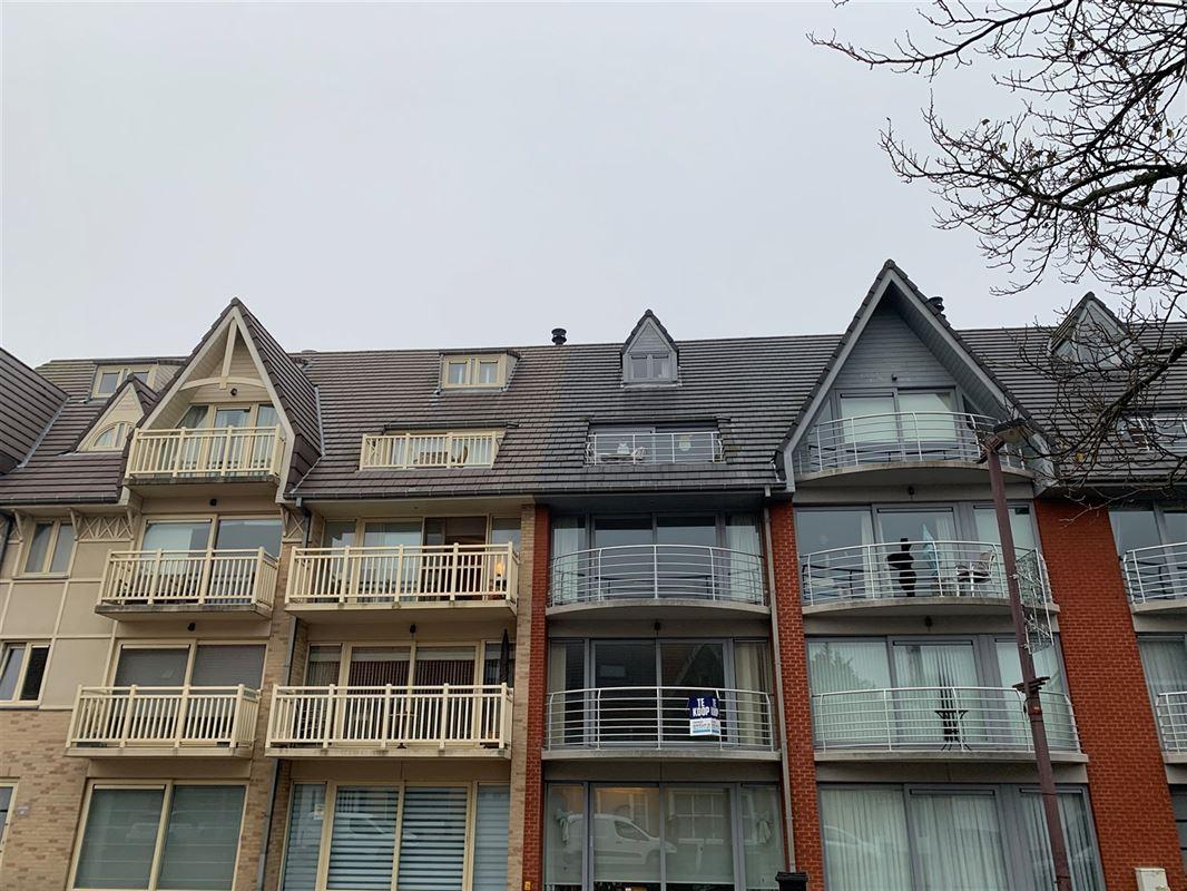Foto 2 : Appartement te 8620 NIEUWPOORT (België) - Prijs € 310.000