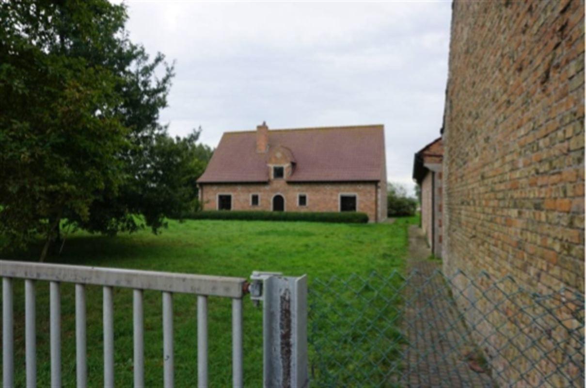 Foto 5 : Villa te 8433 MANNEKENSVERE (België) - Prijs € 1.095.000