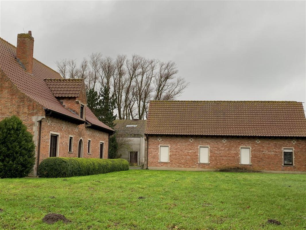 Foto 3 : Villa te 8433 MANNEKENSVERE (België) - Prijs € 1.095.000
