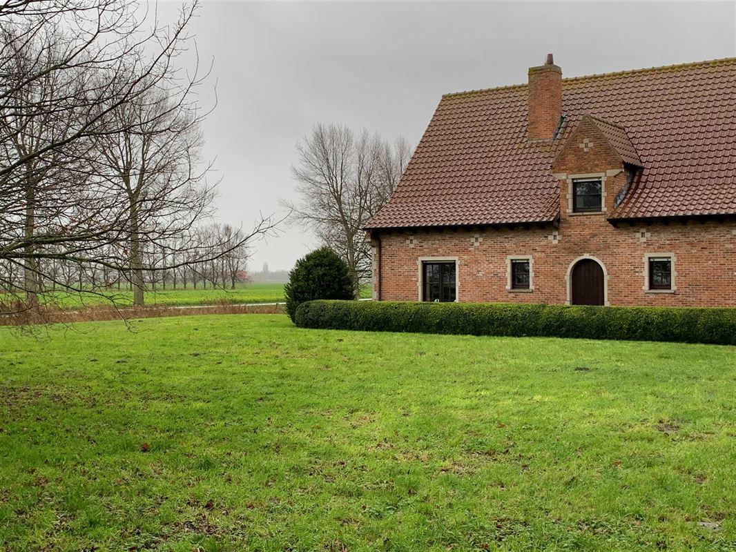 Foto 4 : Villa te 8433 MANNEKENSVERE (België) - Prijs € 1.095.000