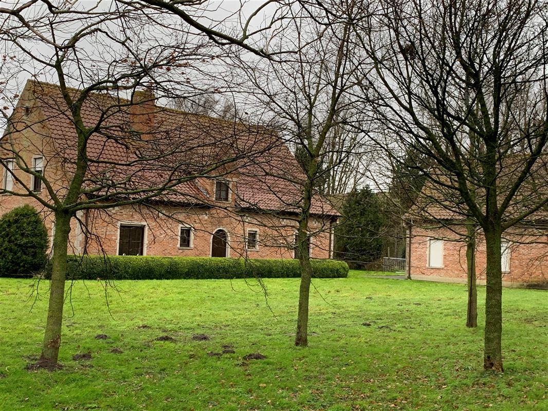 Foto 1 : Villa te 8433 MANNEKENSVERE (België) - Prijs € 1.095.000