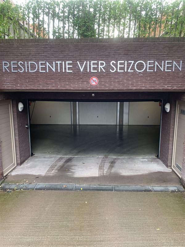 Foto 2 : Parking/Garagebox te 8620 NIEUWPOORT (België) - Prijs € 55.000