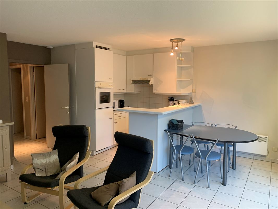 Foto 5 : Appartement te 8620 NIEUWPOORT (België) - Prijs € 188.500
