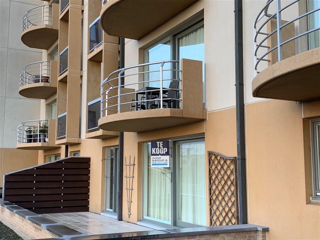 Foto 18 : Appartement te 8620 NIEUWPOORT (België) - Prijs € 285.000