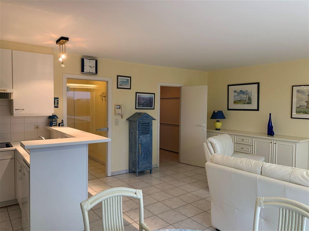 Foto 8 : Appartement te 8620 NIEUWPOORT (België) - Prijs € 275.000