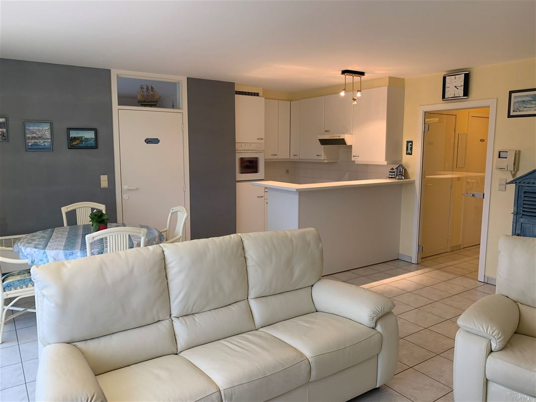 Foto 4 : Appartement te 8620 NIEUWPOORT (België) - Prijs € 275.000