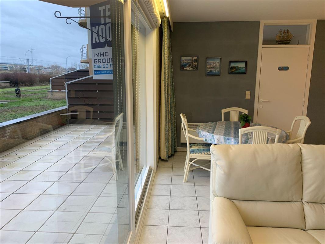 Foto 2 : Appartement te 8620 NIEUWPOORT (België) - Prijs € 275.000
