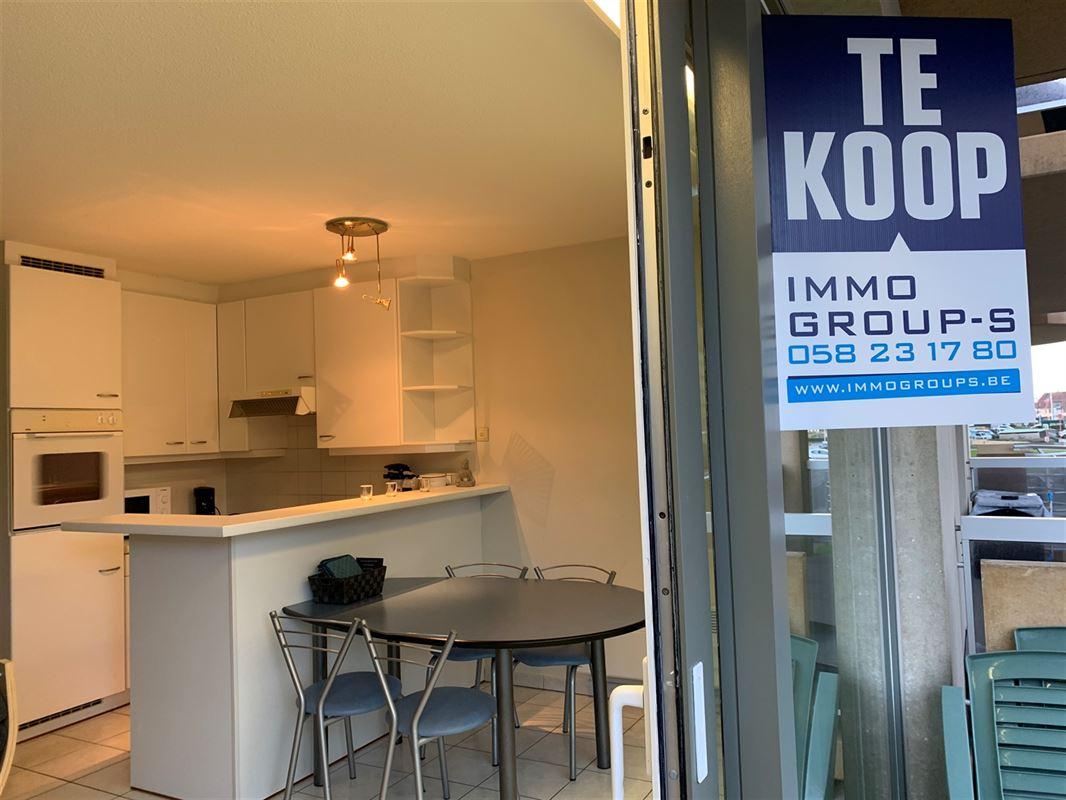 Foto 16 : Appartement te 8620 NIEUWPOORT (België) - Prijs € 188.500